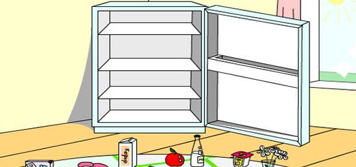 игра-холодильник