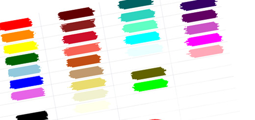 colors ang