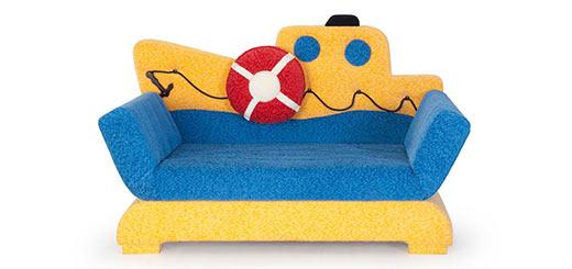 Детский-диван