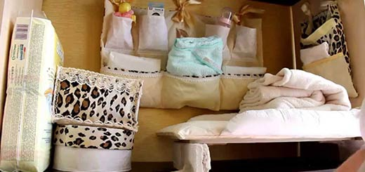 Покупки-для-новорожденного