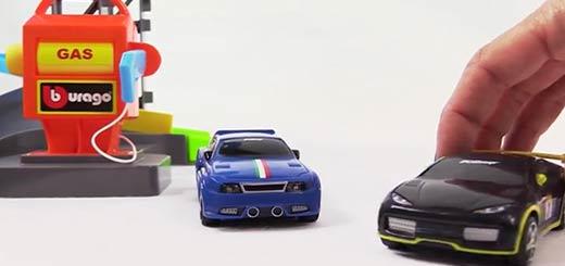 гоночные-машины
