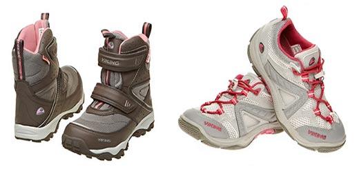 Детская-обувь