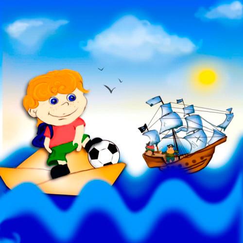 стихи-для-детей-ваня-футболист