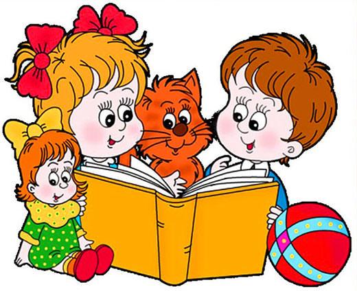детские-стихи