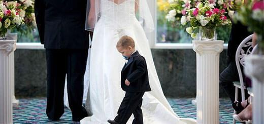стихи-на-свадьбу от детей