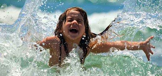 дети-вода