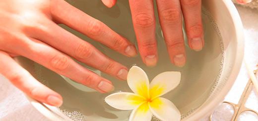 крепкие-ногти