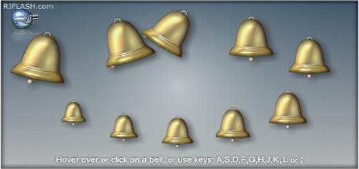 игра-колокол