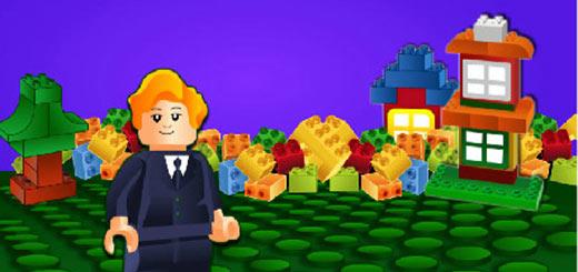 игра-лего