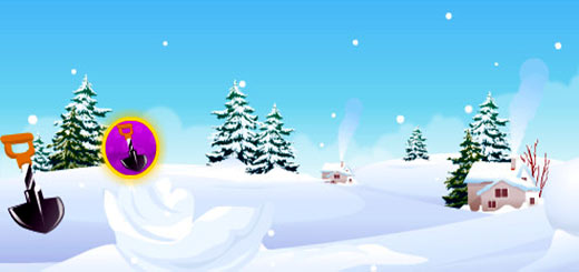 Сделай снеговика 2