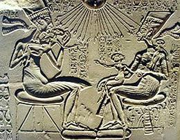 Нефертити