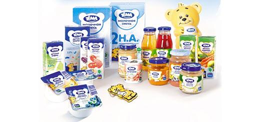 Детское-питание