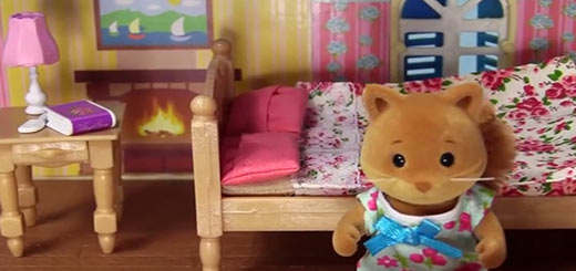 Спокойной ночи, Сэнди