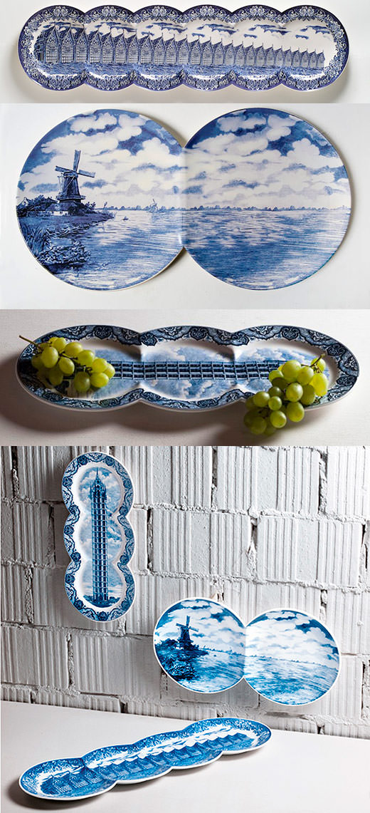 максим ансо тарелки