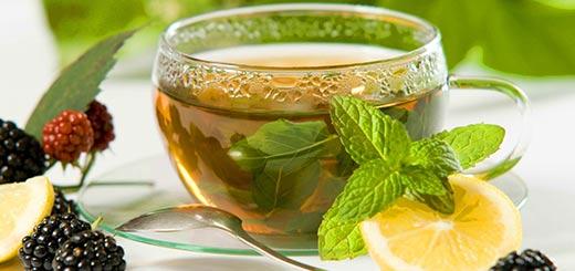 Монастырский-чай
